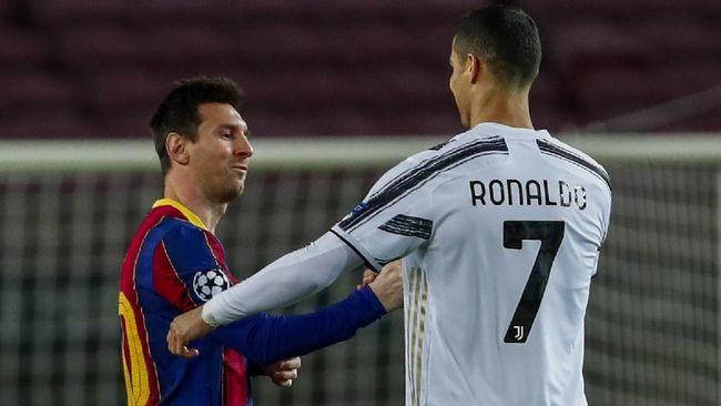 Benarkah Cristiano Ronaldo Akan ke Tottenham Hostpur 5