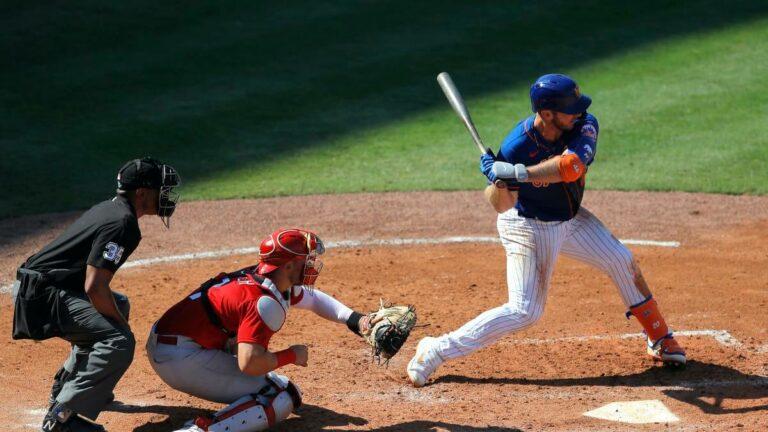 Ilmu yang Perlu Diketahui tentang Permainan Baseball 1