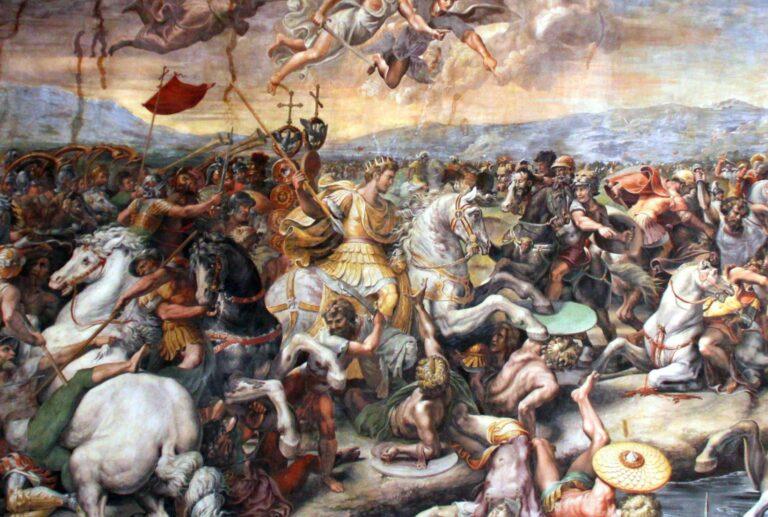 Mengungkap Sejarah Perang Paling Lama di Dunia 1