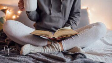 Ya! Ini Alasan Orang Lebih Suka Buku Fiksi daripada Non Fiksi 8