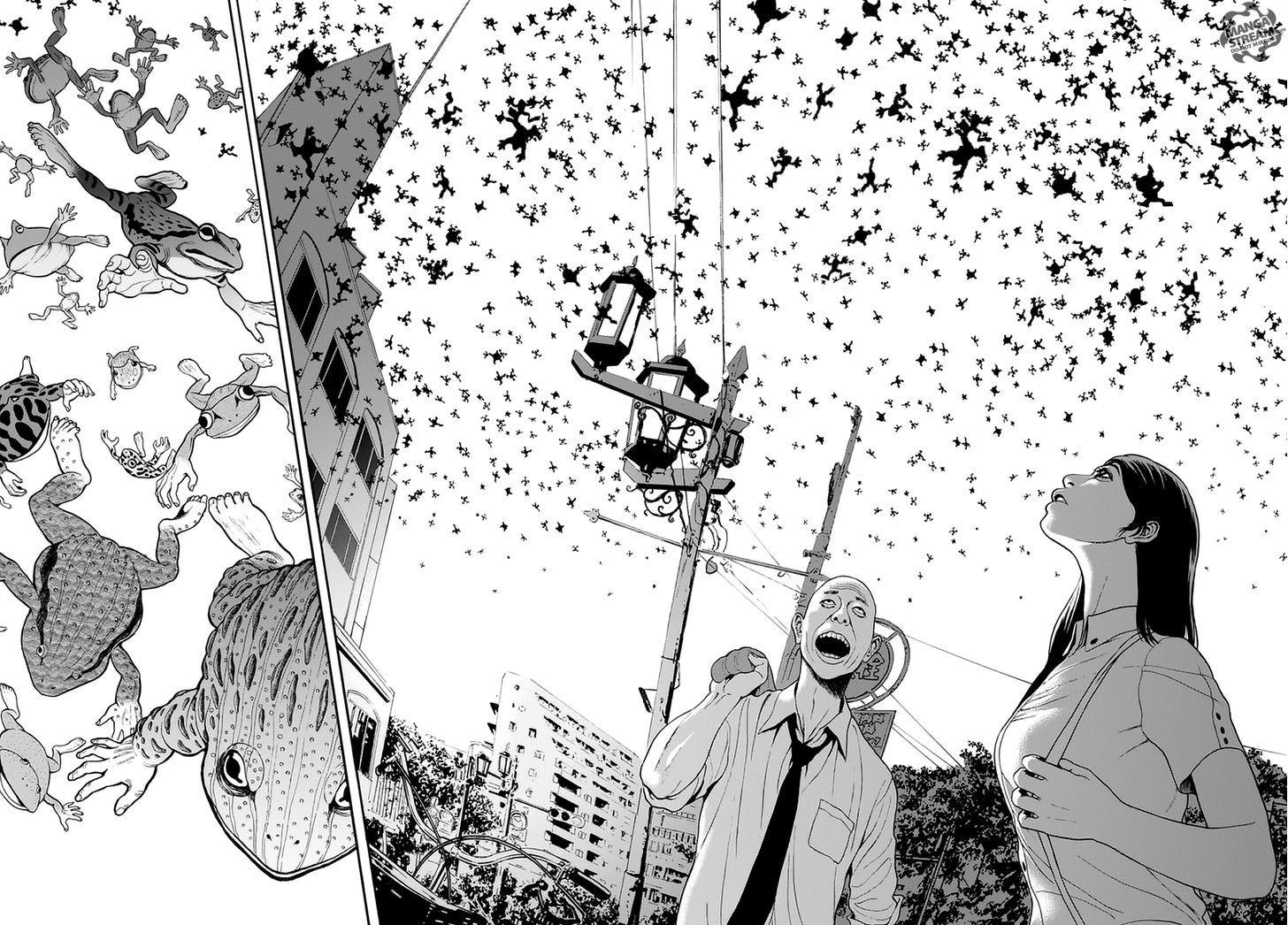 5 Action Manga yang Jarang Diketahui Banyak Orang 3