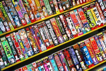 Yuk Mengenal Perbedaan dari Manga, Manhwa dan Manhua 3