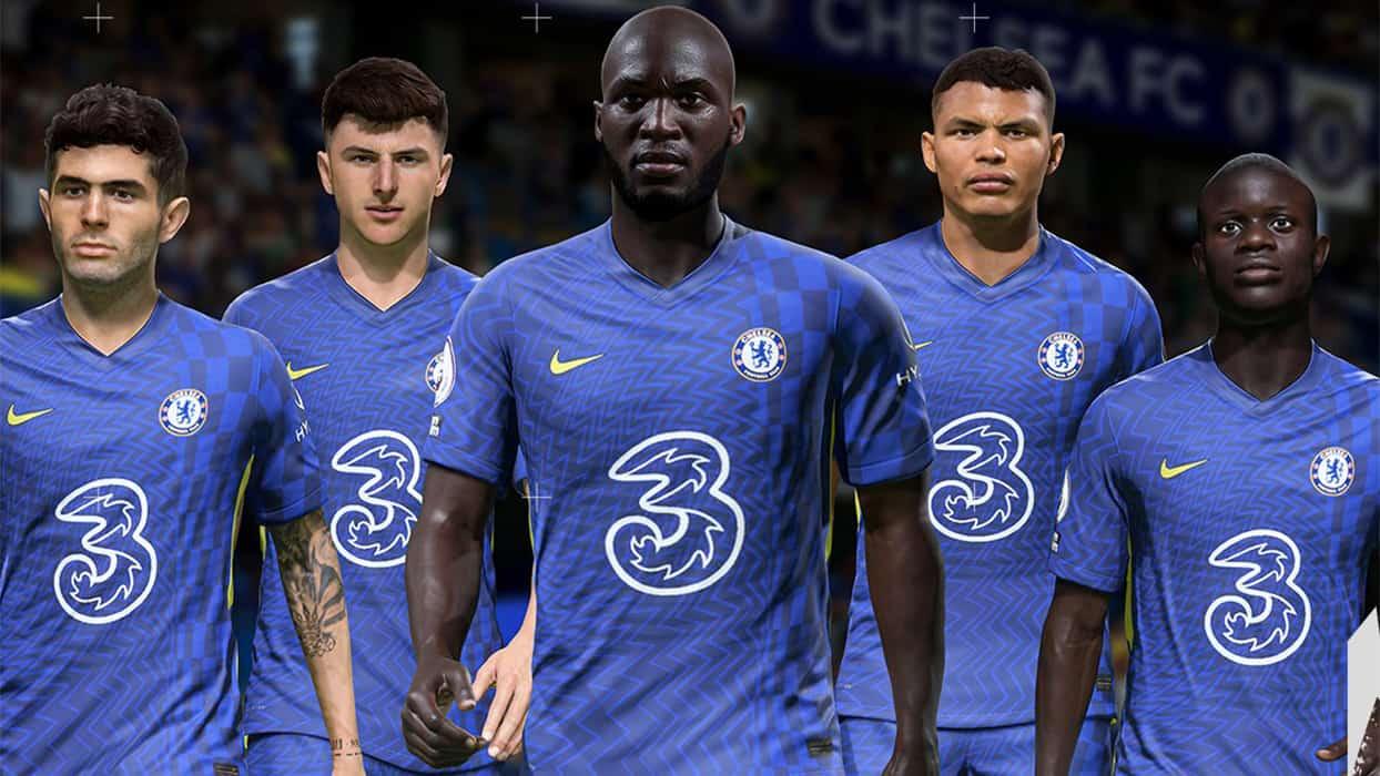 Mengintip Romelu Lukaku, dan Skuad Chelsea Musim Ini 7