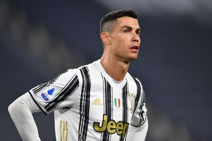 Benarkah Cristiano Ronaldo Akan ke Tottenham Hostpur 4