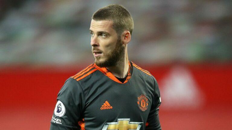 5 Pemain Terbaik di Manchester United 1