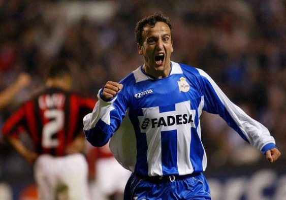 Mengenal Lebih Dekat Klub Deportivo La Coruna 6