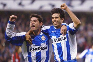 Mengenal Lebih Dekat Klub Deportivo La Coruna 1