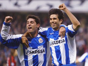 Mengenal Lebih Dekat Klub Deportivo La Coruna 5