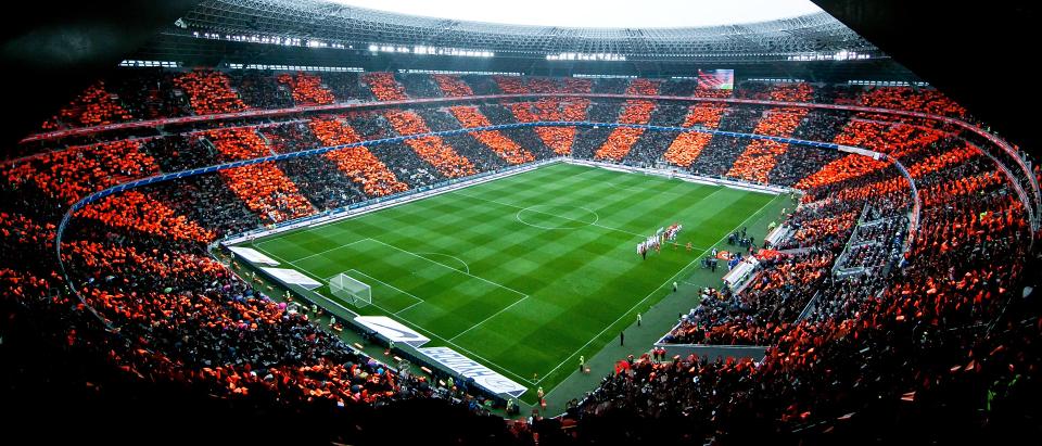Shakhtar Donetsk, Klub Sepak Bola Kebanggaan Ukraina 7