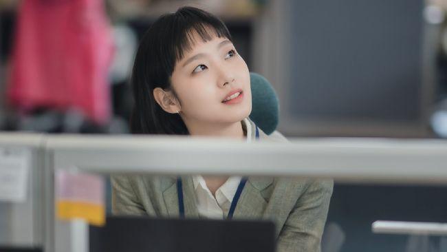 Kim Go-eun Kembali Membintangi Drama Terbaru Yumi's Cells 3