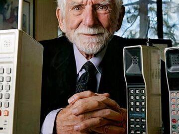 4 Bapak-Bapak Teknologi Dunia Yang Patut Diberikan Apresiasi 5