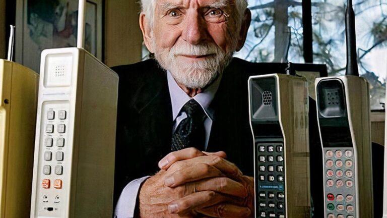 4 Bapak-Bapak Teknologi Dunia Yang Patut Diberikan Apresiasi 1