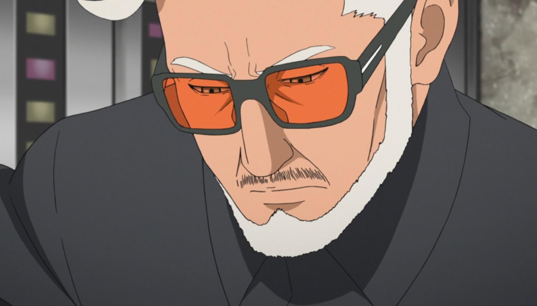 Spoiler Boruto : Naruto Next Generation Episode 212, Pengkhinatan Amado dan Koji 4