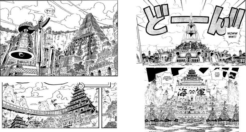 5 Rekomendasi Manga dengan Worldbuilding Terbaik 6
