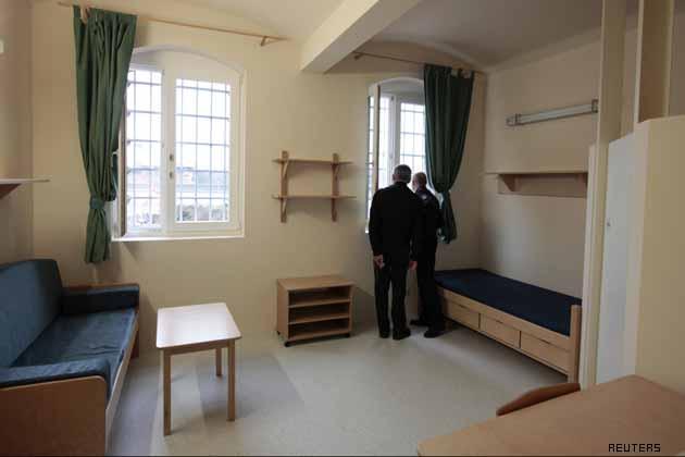 9 Penjara Termewah di Dunia Tahun 2021 6