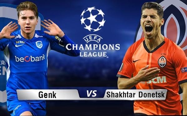 Shakhtar Donetsk, Klub Sepak Bola Kebanggaan Ukraina 8