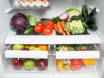 Tips Menyimpan Sayuran di Kulkas Agar Lebih Awet 4