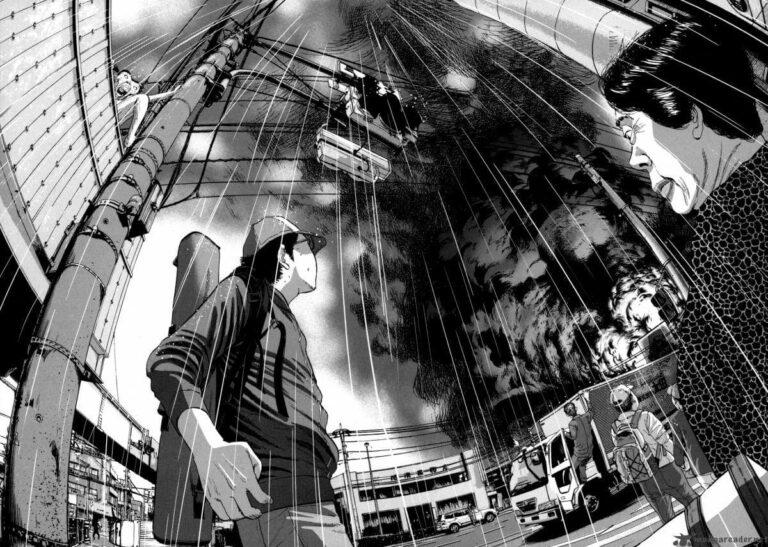 Daftar Pemenang Shogakukan Manga Award Kategori Umum Tahun 2011-2020 1