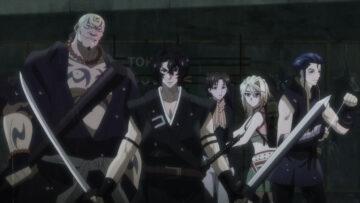 Rekomendasi TOP 3 Anime Bergenre Monster / Alien 13