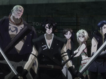 Rekomendasi TOP 3 Anime Bergenre Monster / Alien 8