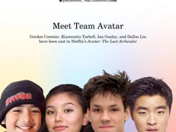 Netflix Mengganti Plot dan Umumkan Casting Avatar The Last Airbender? 13