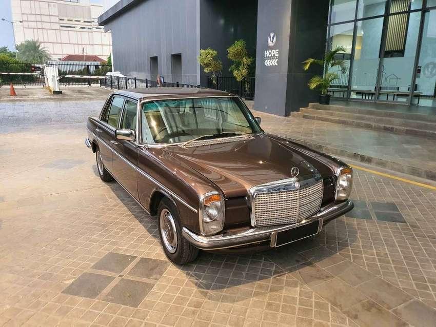 Koleksi Mobil Klasik Membawa Nuansa Nostalgia 5