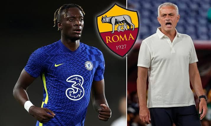 Chelsea Buat Kesepakatan Menarik Soal Transfer Tammy Abraham ke AS Roma 5