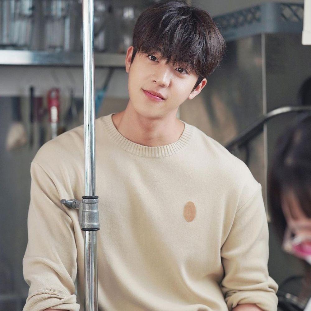 Chae Jong Hyeop yang awet muda