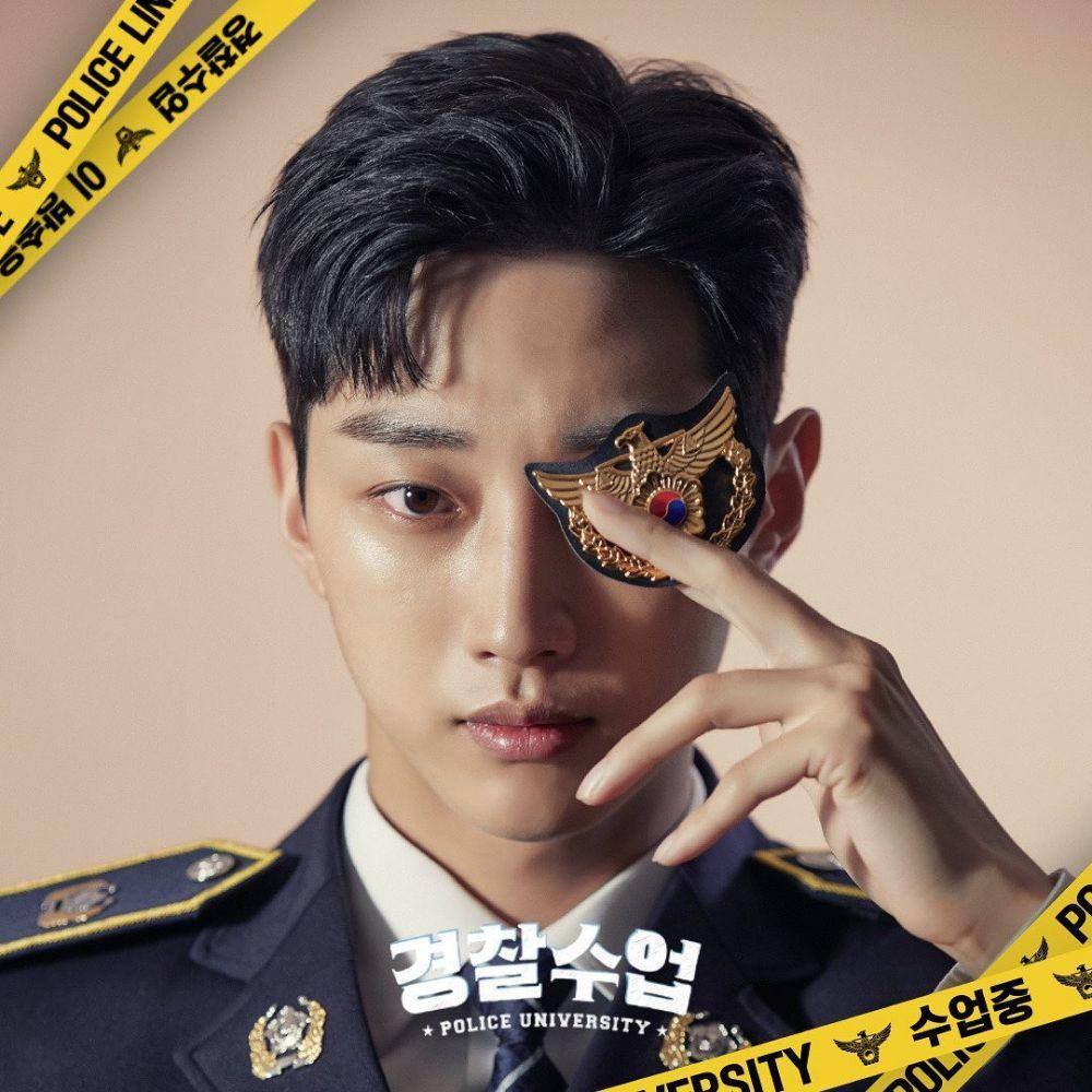 Kang Seon Ho