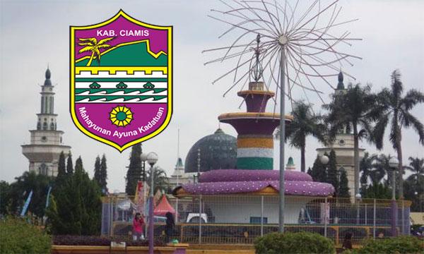 Sejarah Kabupaten Ciamis Hingga Kerajaan Galuh 3
