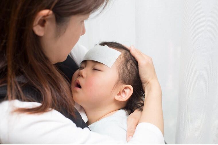 Kejang Demam Pada Anak: Apa, Mengapa Dan Bagaimana? Panduan Bagi Para Orangtua 3