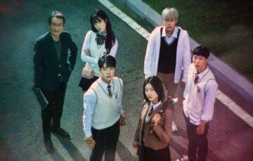 "Drama Korea ""The Great Shaman Ga Doo Shim"" Melawan Roh Jahat Pembunuh Siswa! 11"