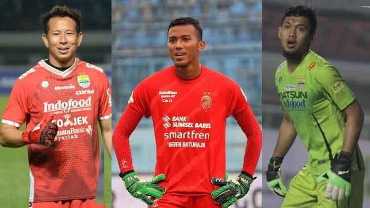 Skuad Pemain Persib Bandung Musim 2021/2022 Bertabur Bintang 6