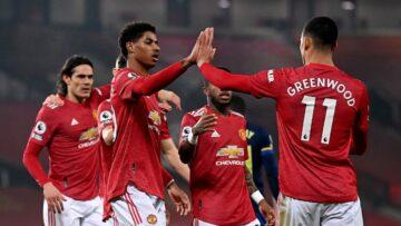 4 Klub Tertua di Liga Inggris, Salah Satunya Manchester United 6