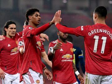 4 Klub Tertua di Liga Inggris, Salah Satunya Manchester United 8