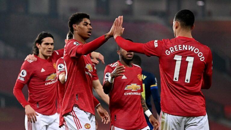 4 Klub Tertua di Liga Inggris, Salah Satunya Manchester United 1