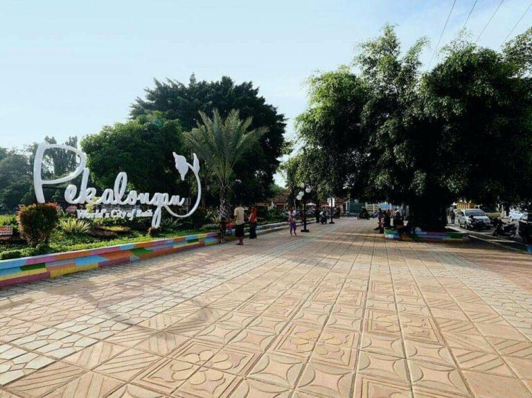 Sejarah Kota Pekalongan Disebut Kota Batik 1