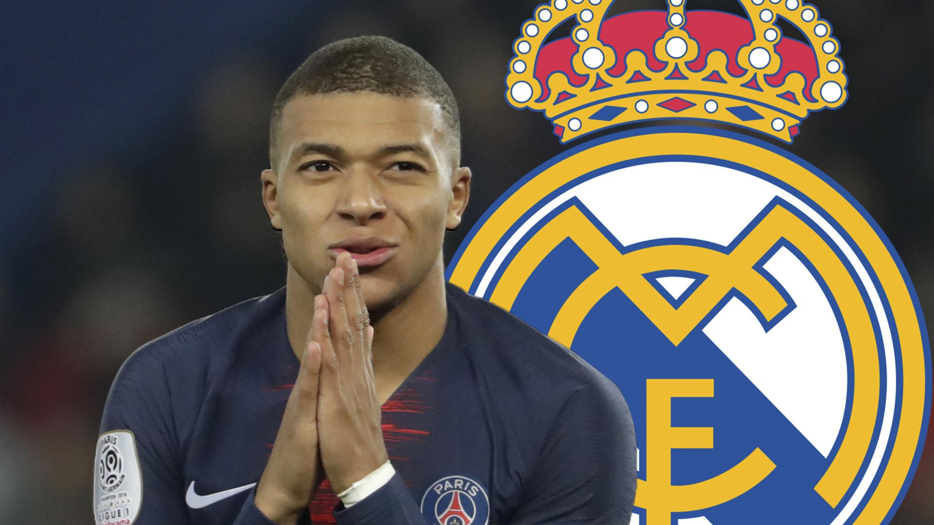 Mungkin Kylian Mbappe Akan ke Real Madrid Musim Depan 3
