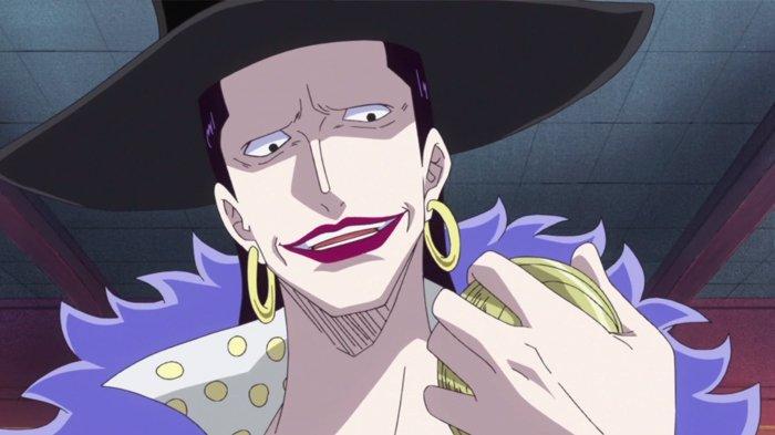 7 Karakter dalam One Piece yang Paling Misterius 3