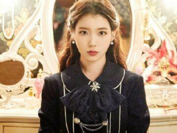 Mengidolakan IU? Tonton 3 Rekomendasi Drama Korea yang Dibintanginya 20