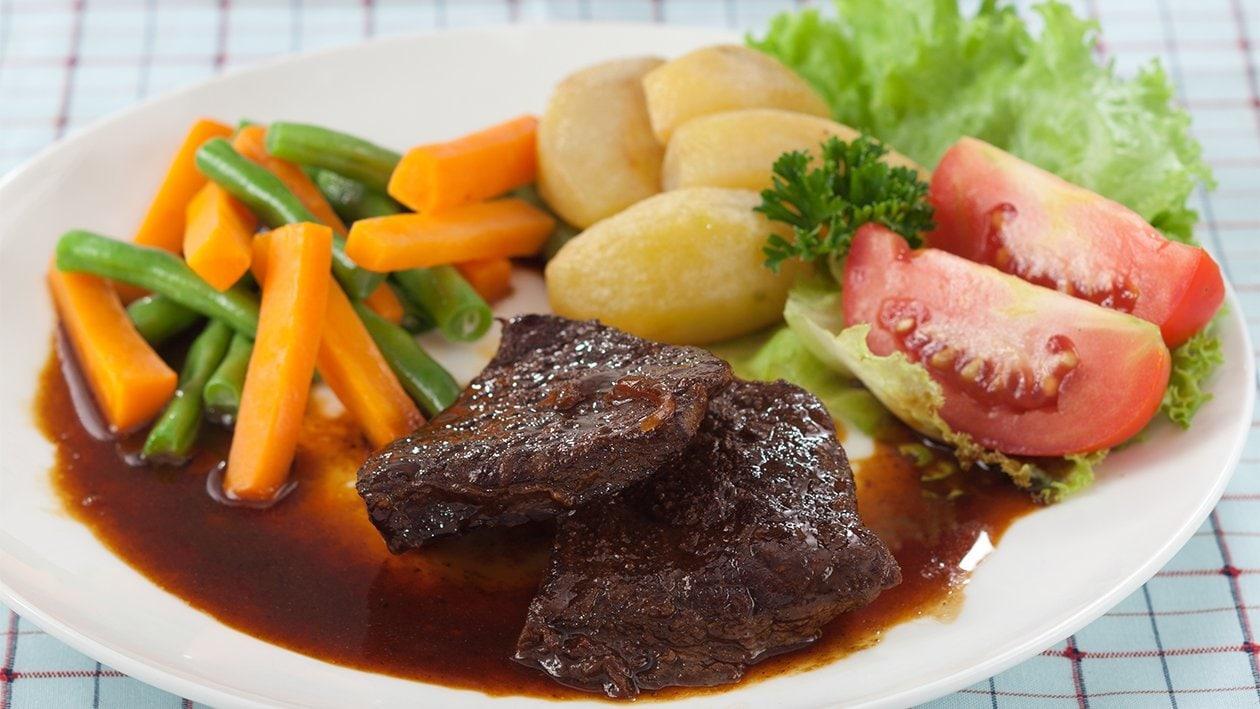 Resep Rahasia Dibalik Steak Daging Sapi Rumahan 3