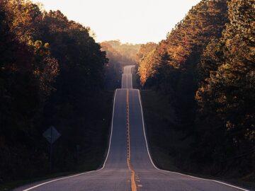 Mengapa Jalan Tidak Lurus Namun Berbelok-Belok 4