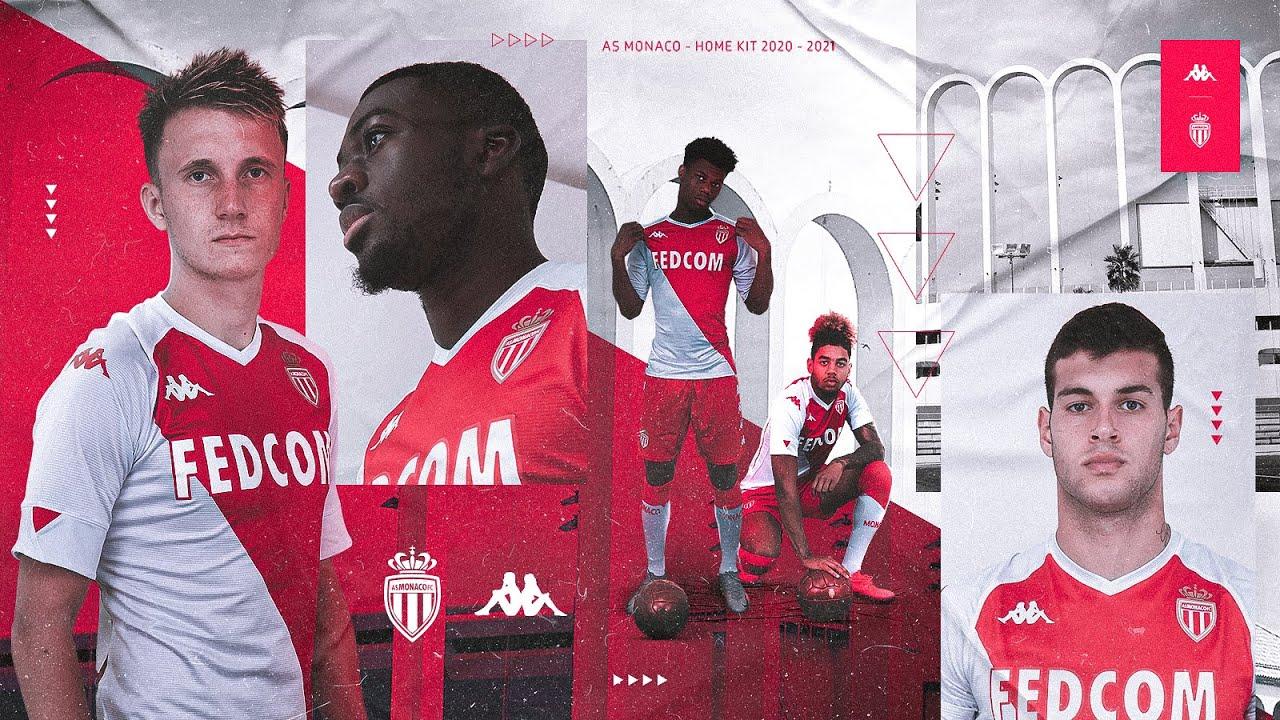 Mengenal Lebih Dekat Klub AS Monaco 6