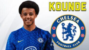 Chelsea Tetap Incar Bek Tangguh Sevilla Jules Kounde 5