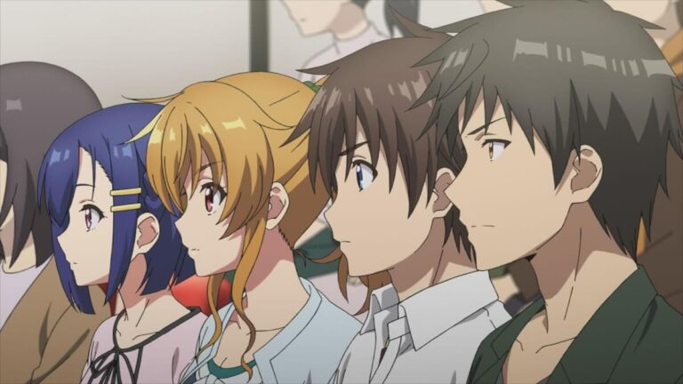 4 Anime Wajib Batch, Jangan Tonton Ongoing 1