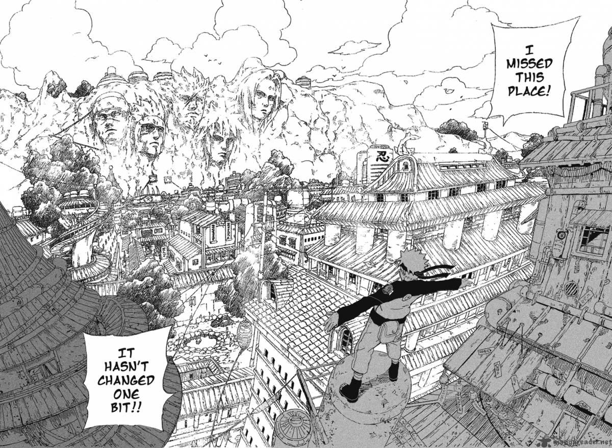 5 Rekomendasi Manga dengan Worldbuilding Terbaik 4