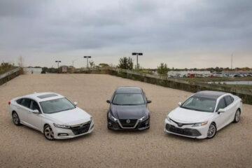 Sejarah Penamaan Honda, Toyota, Nissan 4
