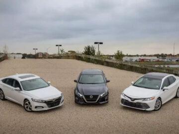 Sejarah Penamaan Honda, Toyota, Nissan 13