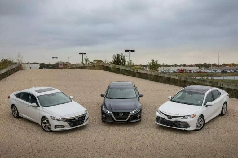Sejarah Penamaan Honda, Toyota, Nissan 1