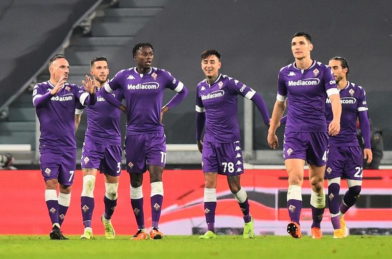 Mengenal Lebih Dekat Klub Fiorentina 5